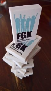 FGK-Radiergummi