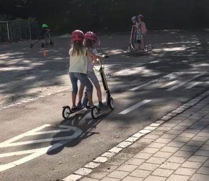 Rollerführerschein